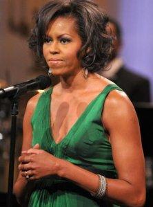 MichelleObamaGunShow